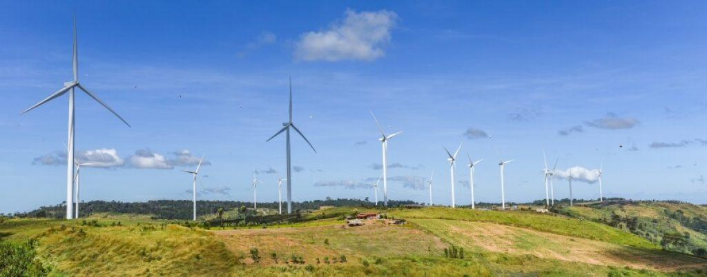 energia z wiatru